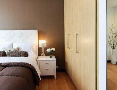 Jak sprawić, aby nasza sypialnia stała się przytulna?