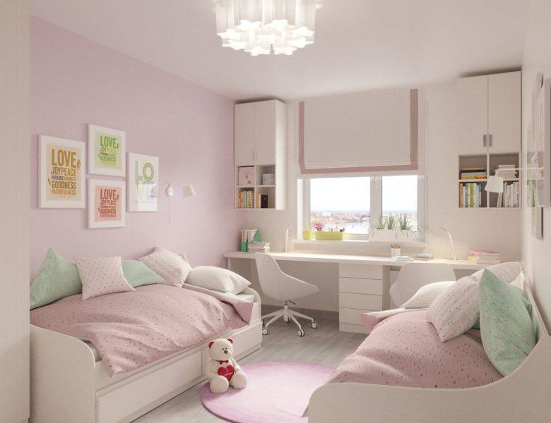 Łóżko dla dziecka – pojedyncze? A może jednak piętrowe?