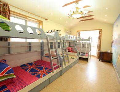 Kupujemy łóżko piętrowe – na co warto jest zwrócić uwagę?